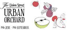 Resultado de imagen de urban orchard graphic design