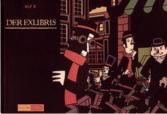 K., Ulf: Der Exlibris, 2000 (741.5 K)