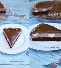 chute a vône mojej kuchyne. Food And Drink, Low Carb, Gluten Free, Pudding, Cheesecake, Cooking, Recipes, Cakes, Gardening