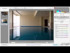 ▶ Tutorial Adobe Photoshop CC: Herramienta de tono/saturación | video2brain - YouTube