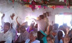 Pedana India with Spirit Led Ministries