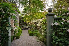 Green Oaks Atherton - mediterranean - patio - san francisco - Dennis Mayer, Photographer
