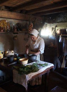 Plimoth Plantation - 17th-Century English Village | Flickr - Photo Sharing!