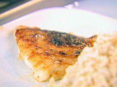 Simple Pan-Fried Alaskan Cod | Recipe | Simple