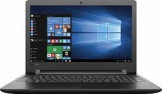 "Lenovo 15.6"" Laptop I3 4GB Memory 1TB Hard Drive $224.99 (bestbuy.com)"