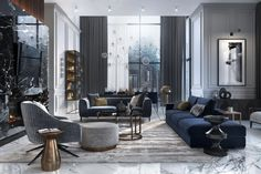 Cozy Home Interior Renders of cottage Saint Petersburg. on Behance Home Interior Renders of cottage Saint Petersburg. on Behance Living Room Interior, Home Living Room, Living Room Designs, Living Room Decor, Living Area, Home Design, Home Interior Design, Design Ideas, Interior Paint