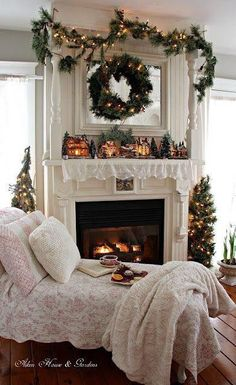 Cozy for Christmas