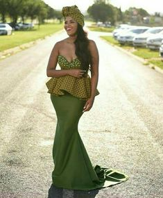 Happiness in matrimony South African Dresses, African Bridal Dress, African Wedding Attire, African Prom Dresses, Latest African Fashion Dresses, African Weddings, Zulu Traditional Wedding Dresses, African Traditional Wear, Traditional Outfits