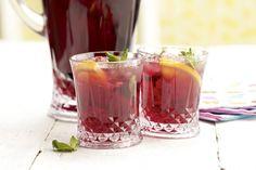 Frisse sangria - Recept - Allerhande