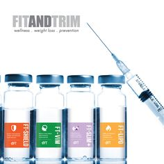 Fit and Trim Medical is taking health and fitness to the next level by revolutionizing the building blocks to vitality and bringing you the most coveted personal wellness tools.  FT Express Vitality Treatments feature a variety of medical injections administered by professional nurses to help fight fatigue, weight gain, aging, and even a pesky hangover. Check out our weekly deals!  Call us today and get a FREE consultation: 954.200.7744 | www.fitandtrimhealth.com