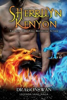 Serie Cazadores Oscuros Sherrilyn Kenyon Descargar Free Download