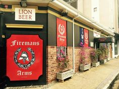 Firemans Arms