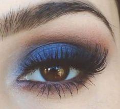 Cómo sacarle partido a tus ojos marrones, 20 estilos | Belleza