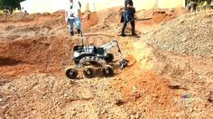 A group of students from the University of Saskatchewan who designed and built a Mars rover took home first place at a competition that attracted robotics teams from around the world.