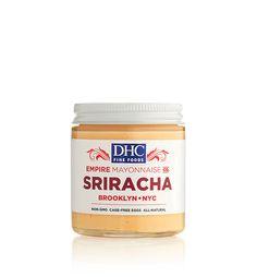 DHC Sriracha Mayonnaise