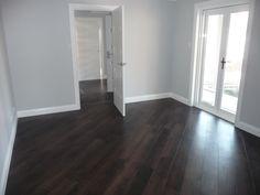 Flooring - Zoom in (real dimensions: 1024 x Karndean Art Select - Winter Oak Vinyl Plank Living Room Hardwood Floors, Hardwood Floor Colors, Dark Floor Living Room, Dark Hardwood, Home Renovation, Home Remodeling, Vinal Plank Flooring, Wood Flooring, Grey Wood Floors