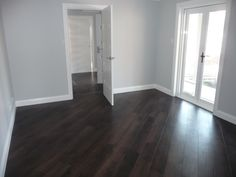 Flooring - Zoom in (real dimensions: 1024 x Karndean Art Select - Winter Oak Vinyl Plank Vinal Plank Flooring, Vinyl Flooring, Dark Flooring, Living Room Hardwood Floors, Dark Floor Living Room, Dark Hardwood, Modern Home Furniture, Floor Colors, Stain Colors