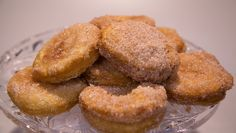 Oma's appelbeignets - recept | 24Kitchen