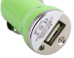 Car Cigarette Powered USB Adapter/Charger for only $4.89 #iPod #AppleProducts #Accessories