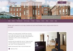 The Magdalen Chapter, Exter spa hotel