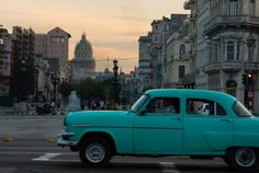 The Capitol building in is pictured during sunset on Jan. The Capitol is currently undergoing a major renovation. More than 300 workers are laboring to have parts of the building open very soon. (Photo by Sarah L. Voisin/The Washington Post) Capitol Building, Nostalgia, Havana Cuba, The Washington Post, Love Affair, New Image, Cuban, Celebrity Photos, Vintage Cars