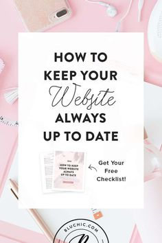 How To Keep Your Website Consistently Up To Date – Business marketing design Minimal Web Design, Design Web, Media Design, Design Layouts, Design Ideas, Graphic Design, Website Design Inspiration, Business Inspiration, Creative Business