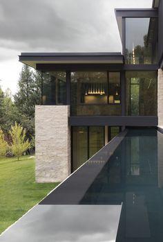 Gallery of Aspen Residence / Aidlin Darling Design - 11