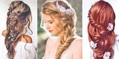 Gorgeous Formal Hairstyles!