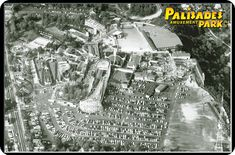 Palisades Amusement Park Lenticular Postcard - VERY COOL in Collectibles, Historical Memorabilia, Fairs, Parks & Architecture Palisades Amusement Park, Palisades Park, Jersey Girl, New Jersey, Cliffside Park, Verses For Cards, Islamic Wall Art, Bergen County, Old Images