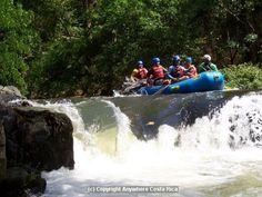 Safari Float Tour on Corobici River - Guanacaste Costa Rica