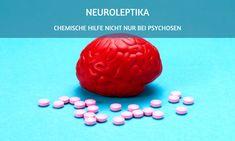 Neuroleptika: Chemische Hilfe nicht nur bei Psychosen Convenience Store, Blog, Schizophrenia, Insomnia, First Aid, Convinience Store
