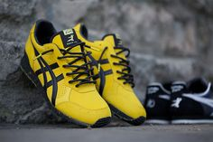 "BAIT x Onitsuka Tiger Colorado 85 ""Legend"" x Bruce Lee 75th Anniversary - EU Kicks: Sneaker Magazine"