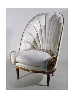 Art Deco Armchair, Ca 1913 Giclee Print by Paul Iribe at Art.co.uk