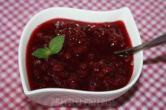 BORÓWKI LEŚNE DO MIĘSA- DO SŁOIKÓW NA ZIMĘ - przepis - PrzyslijPrzepis.pl Caviar, Meat, Food, Essen, Meals, Yemek, Eten
