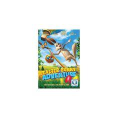 Easter Bunny Adventure (Dvd)