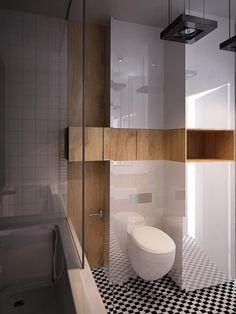 łazienka   szafka