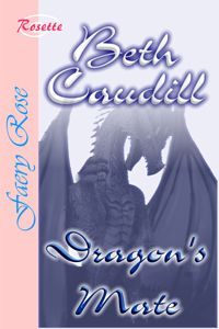 Dragon's Mate by Beth Caudill