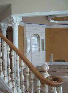 Over 60 Different Moulding and Millwork Design Ideas. http://pinterest.com/njestates/moulding-and-millwork/