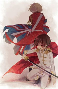 Hetalia: War | Flickr - Photo Sharing!
