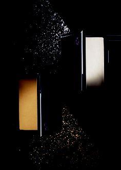 #Shiseido Luminizing Satin Face Color BE206 Soft Beam Gold & WT905 High Beam White