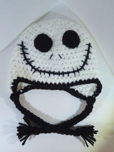 Jack knit hat