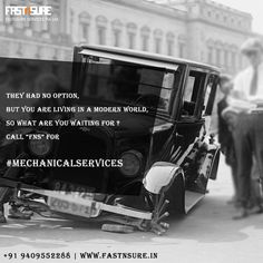 Fast N Sure is the best Road Assistance Services, Towing Services, Car Repair Services & Vehicle Breakdown Services Providing Company in Ahmedabad, Gujarat & Jodhpur, Rajasthan Car Repair Service, Jodhpur, Automobile Repair Shop