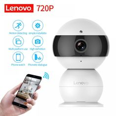 Wireless Security IP Camera WifiI Wi-fi R-Cut Night Vision Audio Recording Surveillance Network Indoor Baby Monitor High Definition, Wireless Baby Monitor, Wireless Security, Kinds Of Camera, Pet Camera, Gadgets Online, Ceiling Installation, Card Storage, Home Security Systems