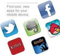 PC Magazine has a good section where they review mobile apps and rate it.  Make sure to visit it.