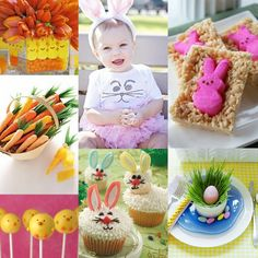 Easter By Posh Baby Blog - Posh Chic Baby Boutiques