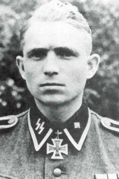 ✠ Egon Christophersen (1 February 1919 – 15 January 1988)