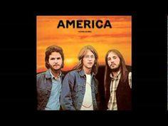 America - Ventura Highway (with lyrics) (+playlist)
