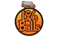 """""""Are you a love balla?"""" asks the website of this Austin food truck. From Thursday to Saturday, Love Balls serves takoyaki,. Best Food Trucks, Pickled Ginger, Austin Food, Japanese Snacks, Tempura, Daily Meals, Fried Chicken, Thursday, Wednesday"""