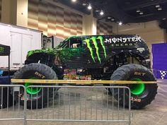 Monster Energy in Indy Monster Jam, Monster Energy, Monster Trucks, Yamaha Logo, Hippie Wallpaper, Wire Fence, Barbed Wire, Energy Drinks, Trust