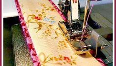 Bloom's 'Faux Piped' Handles + 11 Free Handbag Strap Sewing Tutorials